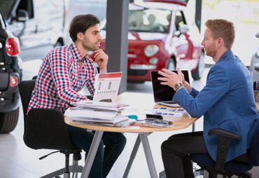 So you want to be a car salesman