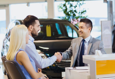 Who is the best sales training company for car dealers?